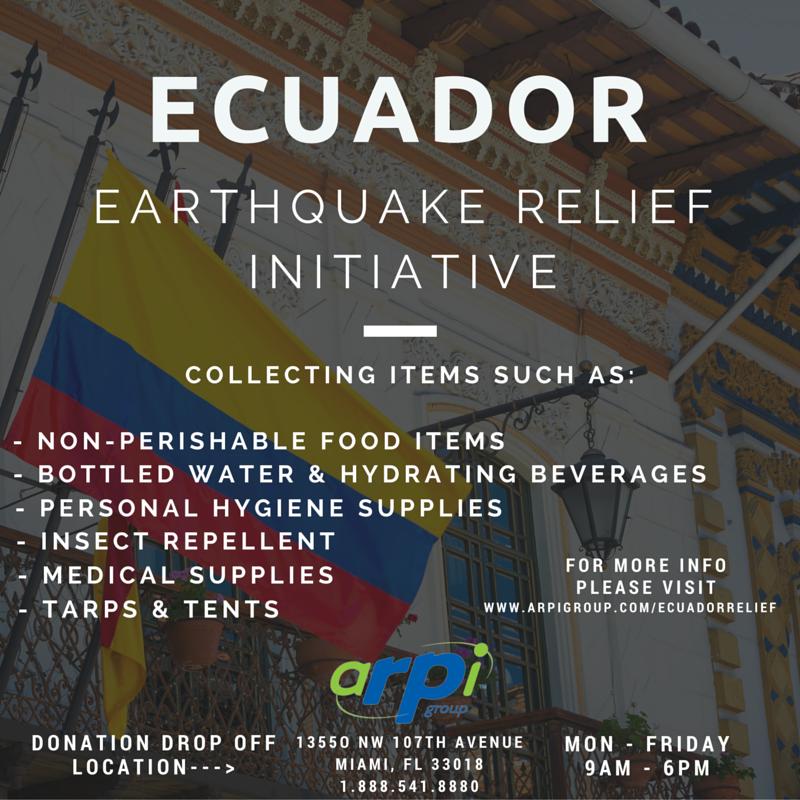 Ecuador ad